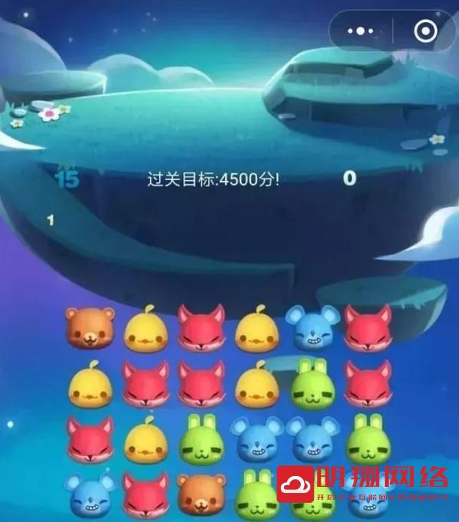 2018年微信小程序游戏有哪些?微信好玩的小程序游戏有哪些?