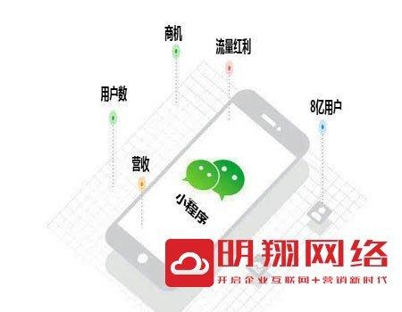 黄埔手机app和微信小程序的区别,小程序与app的区别有多少?